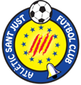 escudo Atlètic Sant Just FC
