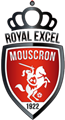 escudo Royal Excel Mouscron