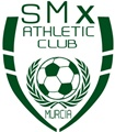 escudo SMX Athletic Club de Murcia