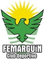 escudo CD Femarguín