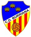 escudo CD Burriana