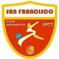 escudo CD San Francisco B