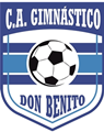 escudo CD Gimnástico Don Benito