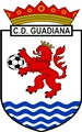 escudo CD Guadiana