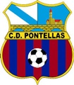 escudo CD Pontellas