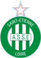 escudo AS Saint-Étienne