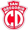 escudo CD San Gregorio Arrabal