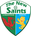escudo The New Saints FC