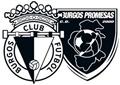escudo Burgos CF Promesas