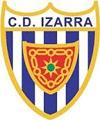 escudo CD Izarra