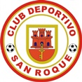 escudo CD San Roque