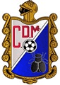 escudo CD Mosconia