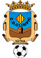 escudo CD Olímpic