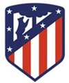 escudo Club Atlético de Madrid B