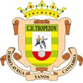 escudo CD Tropezón