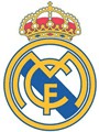 escudo Real Madrid-Castilla
