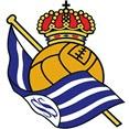 escudo Real Sociedad de Fútbol B