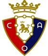 escudo Club Atlético Osasuna B
