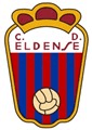 escudo CD Eldense