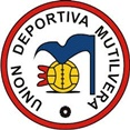 escudo UD Mutilvera
