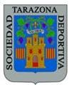 escudo SD Tarazona