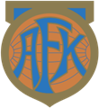 escudo Aalesunds FK