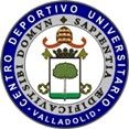 escudo CD Universidad de Valladolid