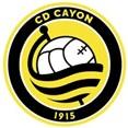 escudo CD Cayón