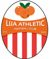 escudo Lija Athletic FC