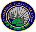escudo Warrenpoint Town FC