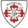 escudo Daimiel Racing Club