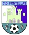 escudo CD Fontellas