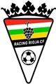 escudo Racing Rioja CF