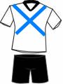 equipacion Valvanera Club Deportivo