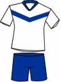 equipacion Club Gimnàstic Manresa