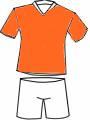 equipacion Acodetti Club de Fútbol