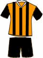 equipacion Patacona Club de Fútbol