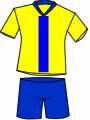 equipacion Sociedad Deportiva San Ignacio