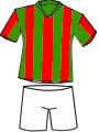 equipacion Club Deportivo Fortuna