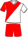 equipacion Association Sportive de Monaco Football Club