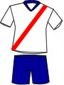 equipacion Club Deportivo Redonda Unión Moral
