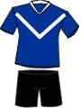 equipacion CF Solsona