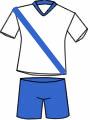 equipacion Estrella San Agustín CF