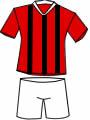 equipacion Associazione Calcio Milan