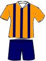 equipacion Orereta Kafea FC