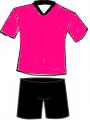 equipacion Elche Dream Club de Fútbol