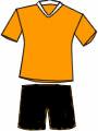 equipacion Football Club Lorient-Bretagne Sud