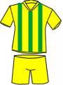 equipacion Football Club Nantes Atlantique