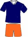 equipacion Montpellier Hérault Sport Club