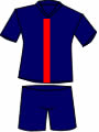 equipacion Paris Saint-Germain Football Club
